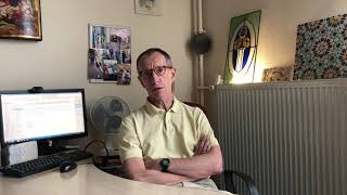 Interview Pr Pierre Fenaux- Président du GFM- Crise Covid 19-Retard de diagnostic