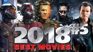 Video Best Upcoming 2018 Movies You Can't Miss Vol. #5 - Trailer Compilation MP3, 3GP, MP4, WEBM, AVI, FLV Mei 2018