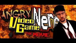 AVGN Movie  - Nostalgia Critic