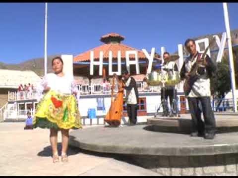 ROSI ELENA ULCUMAYO JUNIN PERU- ESTRELLITA DEL AMOR (hermosos recuerdos)