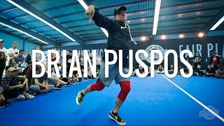 Nonton ★ Brian Puspos ★ How I Feel ★ Fair Play Dance Camp 2016 ★ Film Subtitle Indonesia Streaming Movie Download