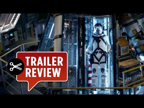 Instant Trailer Review: Fantastic Four Official Teaser Trailer #1 (2015) - Miles Teller Movie HD thumbnail