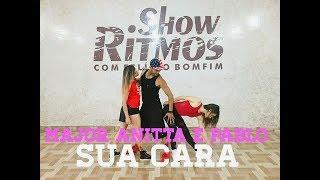 """Participação Da Rainha do Step @alicedantass . #entrenadanca #showritmos Vamos lá galera Se você gostou, Não esqueça de clicar em """"gostei"""" e compartilhar o vídeo com seus amigos! Isso nos ajuda a crescer cada vez mais, vamos que vamos! CLIQUE AQUI: www.youtube.com/c/ShowRitmos INSTAGRAN@showritmos"""