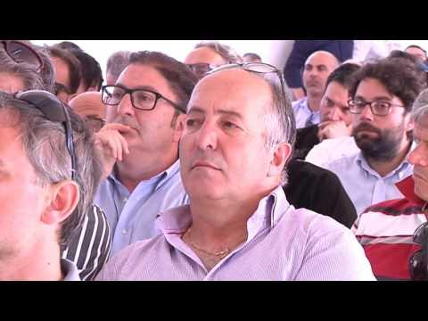 Marco Giampaolo a Pescara: tra presente e futuro VIDEO