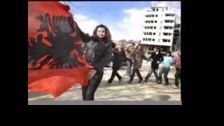 Remzi Jakupi Remi - Pavarsia E Kosoves (Na Shkoj Zani Ne Amerik)