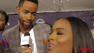 """Insecure"" actor, Jay Ellis talks up Black Girls Rock honoree, Issa Rae and his experience on the HBO show as well as the women ..."