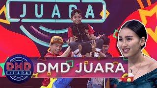 Video KABAR GEMBIRA! Ayu Ting Ting Mau Jodohin Bilqis Sama Ali Fikry - DMD Juara (15/10) MP3, 3GP, MP4, WEBM, AVI, FLV November 2018