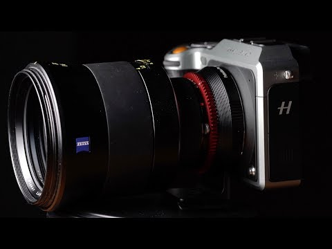 ULTIMATE Image Quality - Hasselblad X1D + Zeiss Otus 85mm