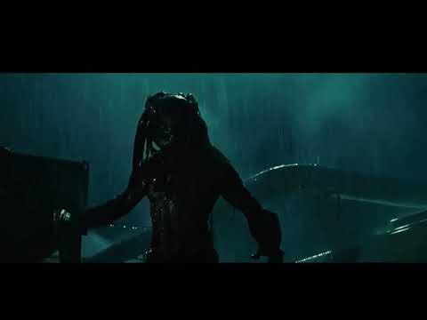 Aliens vs Predator Requiem - Final Battle Scene - [HD]