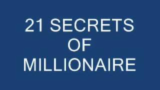 Nonton 21 Success Secrets Of Self Made Millionaires Film Subtitle Indonesia Streaming Movie Download