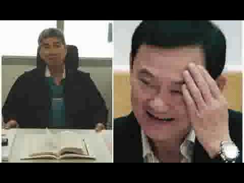 Veera Talk thaksin vs somkiat
