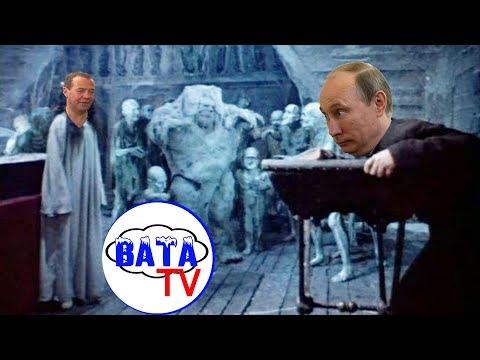 И Судак поплыл… Кто к России неприятности притягивает - DomaVideo.Ru