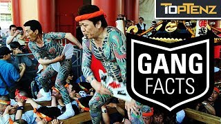 Video Top 10 TERRIFYING Facts About the YAKUZA (Re-Issue) MP3, 3GP, MP4, WEBM, AVI, FLV Juli 2019