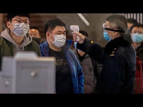 كورونا الجديد.. تعرَّف على الدول التي انتشر فيها الفيروس المميت