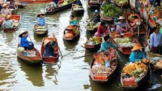 Cai Be (Tien Giang) Vietnam  city photos : Du Lịch Tiền Giang