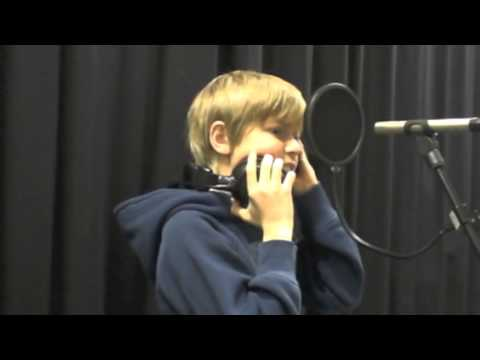 we are the world - autotune-kids from
