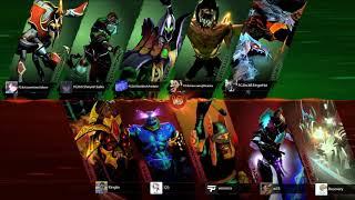 [RU] Galaxy Battles || pain Gaming vs PG Barracx bo1 || by @Zais & @EiriteL