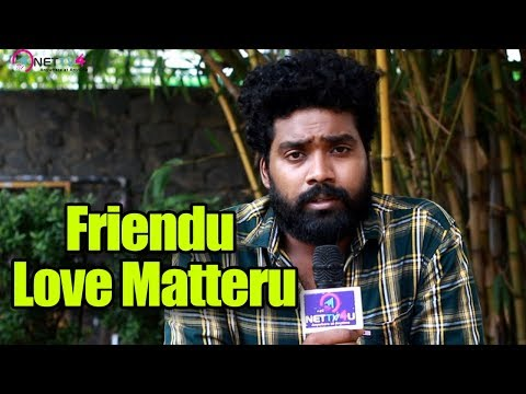 Comedy Actor Daniel Interview Talks ..
