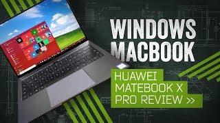 Video MateBook X Pro Review: Windows Gets A MacBook MP3, 3GP, MP4, WEBM, AVI, FLV Juni 2018