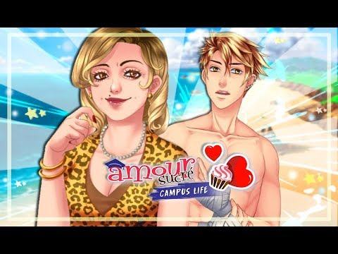 🏫 CAMPUS LIFE - EPISODE 07 🌸 VAGUE D'ÉMOTIONS 🌊