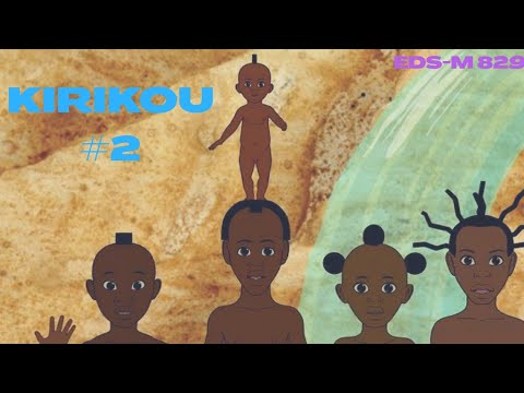 Kirikou et La sorcière part 2 (Abone Svp)
