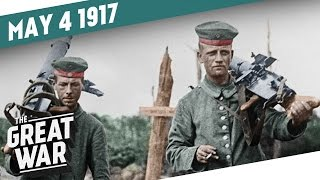 The Battle of Arras continued in smaller scale attacks this week 100 years ago. Fighting focused on Arleux and the Scarpe river. Neither of these battles was able ...