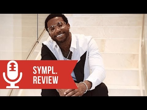 Gucci Mane - All My Children (Review) | SYMPL.