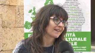INTERVISTA Á. Montón, E. Rientjes, A. P. Pons,