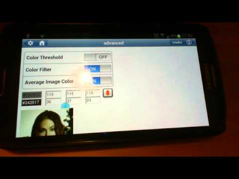 Video of Tactile Mobile Pro