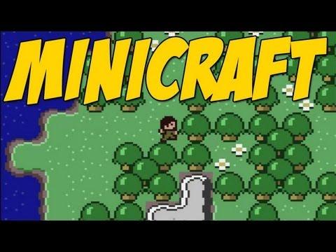 Minicraft Plus [Do mesmo criador do Minecraft] - Jogos Gratis Pro