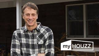 Video My Houzz: Tony Hawk's Surprise Renovation MP3, 3GP, MP4, WEBM, AVI, FLV Mei 2019