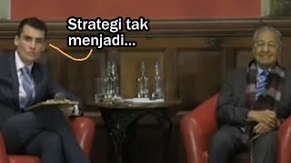 Video Temuramah Mahathir yang Mempermalukan Israel! MP3, 3GP, MP4, WEBM, AVI, FLV Februari 2019