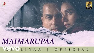Maimarupaa Official Audio Song