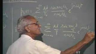 Lecture - 19 Fourier Transforms (7)