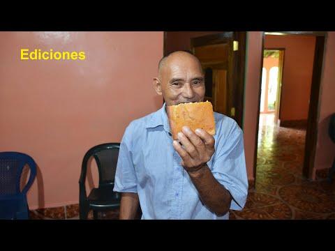 Quien quiere pan #4 en Agua Zarca Camasca - Ediciones Mendoza (видео)