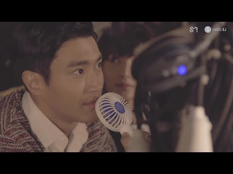 SUPER JUNIOR (슈퍼주니어) X REIK 'One More Time (Otra Vez)' MV Making Film