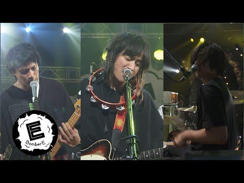, title : '【アルカラ】「TSUKIYO NO UTAGE」「瞬間 瞬間 瞬間」「猫にヴァイオリン」「誘惑メヌエット」BomberE LIVE'