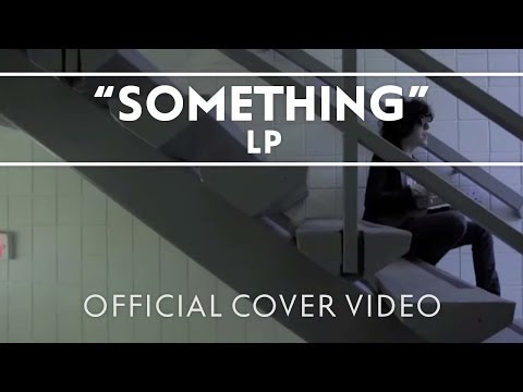 LP - Something (The Be