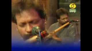 GS RAJAN - Bhajan In Flute