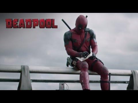 Deadpool   Now on Blu-ray™ and DVD   20th Century FOX
