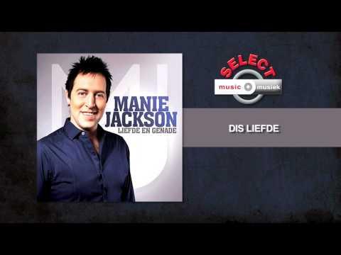Manie Jackson – Liefde en Genade Sample