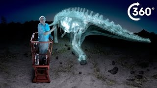Nonton 360   Attenborough And The Giant Dinosaur   Bbc Earth Film Subtitle Indonesia Streaming Movie Download