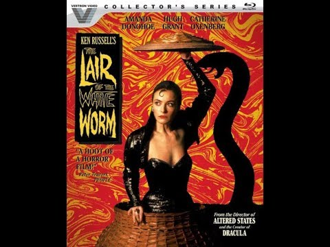 The Lair of the White Worm 2018 Hindi Dubbed
