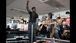 Video Tower of Power: NPR Music Tiny Desk Concert MP3, 3GP, MP4, WEBM, AVI, FLV Mei 2019