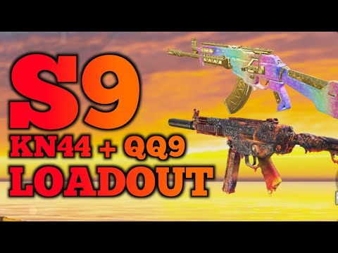 DVT.incendio KN44+QQ9 LOADOUT!! | Call of Duty Mobile | Ranked Highlights