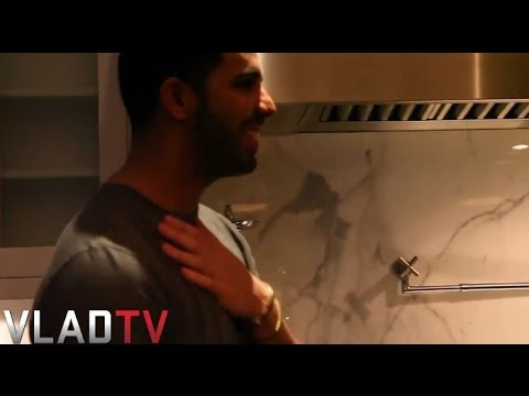 his - http://www.vladtv.com - Next to Cassidy, Drake's name is the most talked about regarding mainstream artists whom fans would like to see compete in a rap battle. Murda Mook has been hyping...