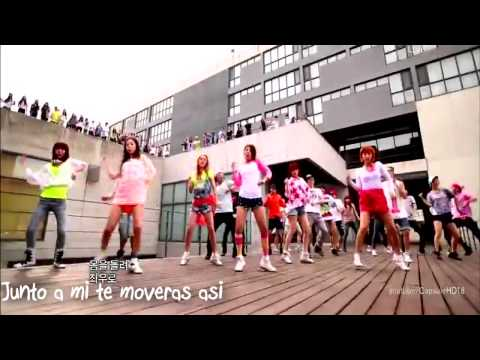 Wonder Girls (원더걸스) – Like this – Spanish Cover | HAPPY NEW YEAR :D