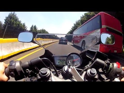 Yamaha R15 148 km/hr Top Speed HD