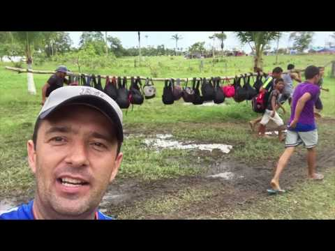 Campori News Protegidos - Carauari #1