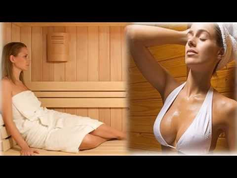 Beneficios Del Sauna - Para Que Sirve El Sauna
